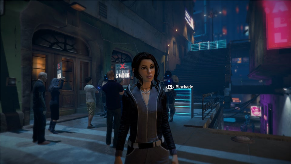 Dreamfall Chapters: Book Two Feels Like a Second Beginning