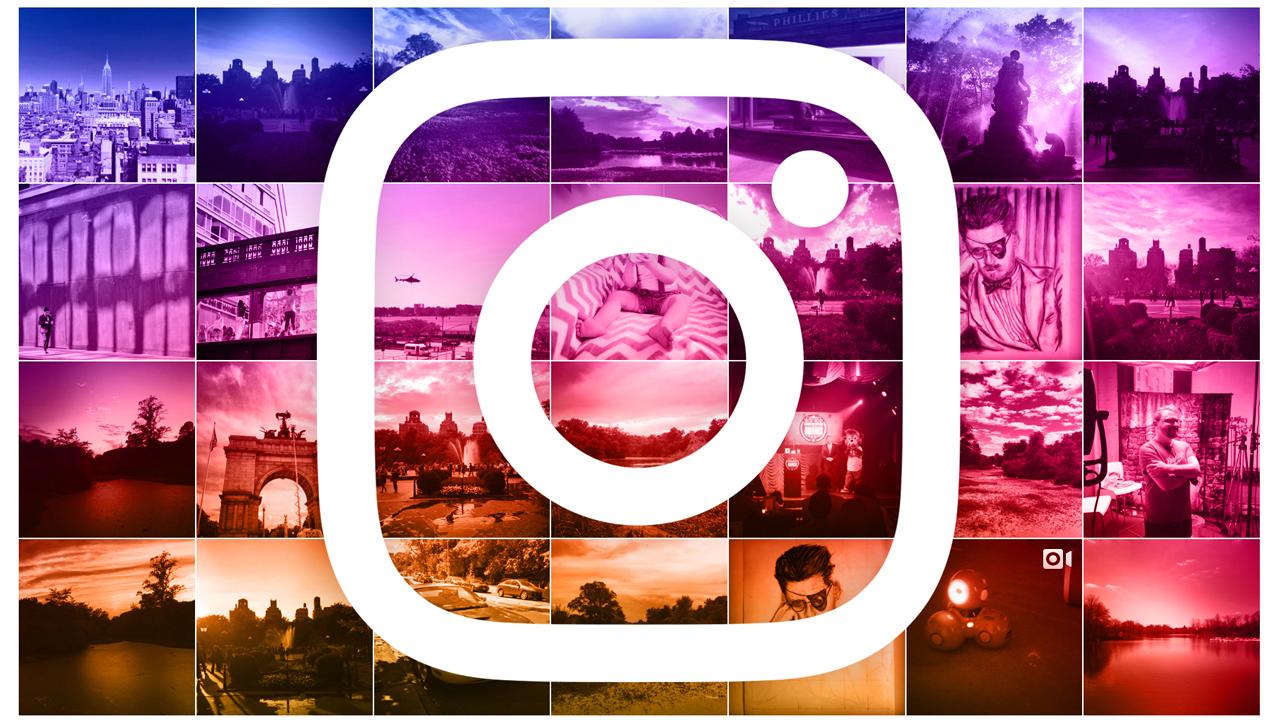 The Gentle Respite Of Instagram