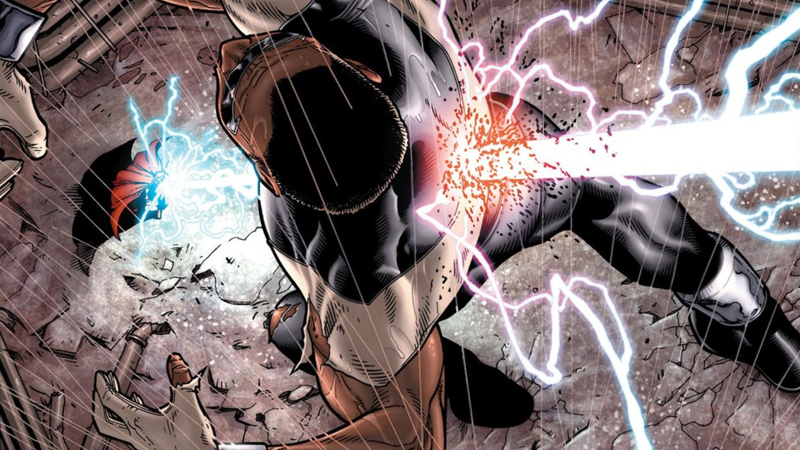 A Guide to Marvel's Original Civil War Saga, Which Was Not Good