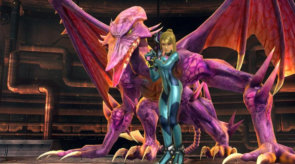 Super Smash Bros. Wii U: The Kotaku Review