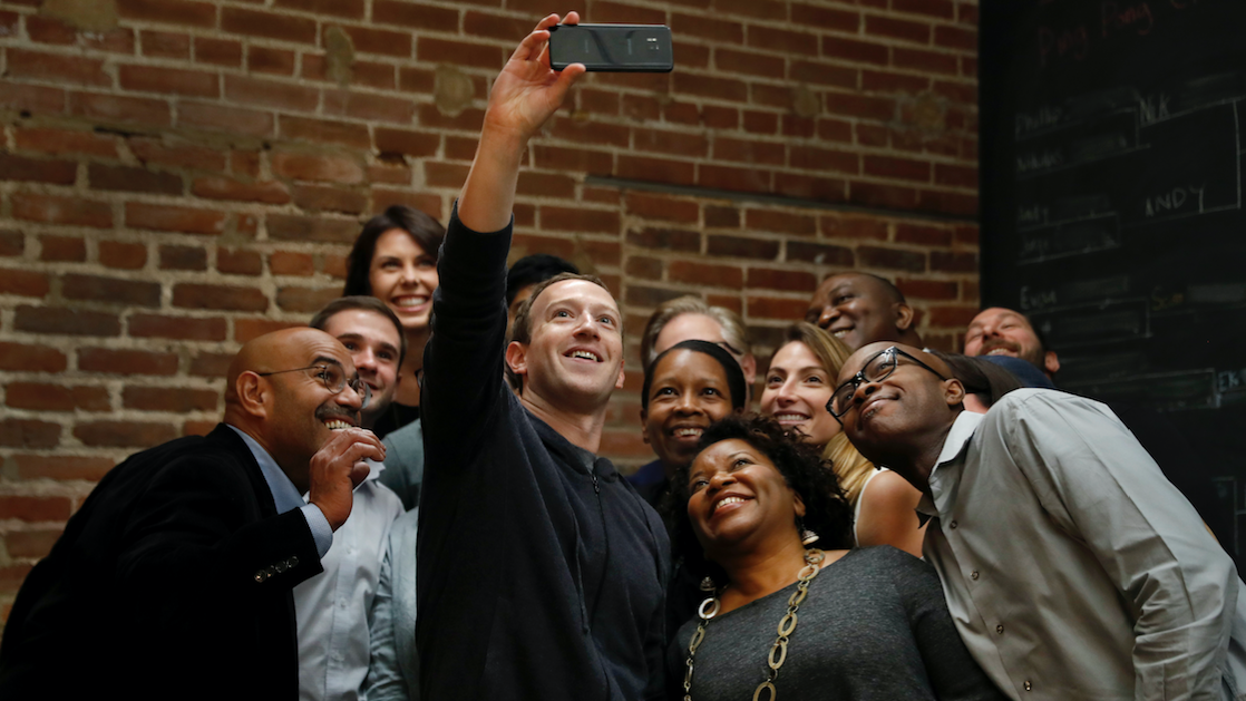 Caught Again, Facebook Is (Still) Very Sorry For Letting Advertisers Exclude Black And Latino Users