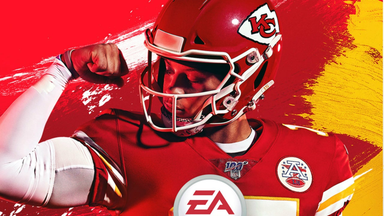 We've Got At Least Five More Years Of EA's Madden Exclusivity