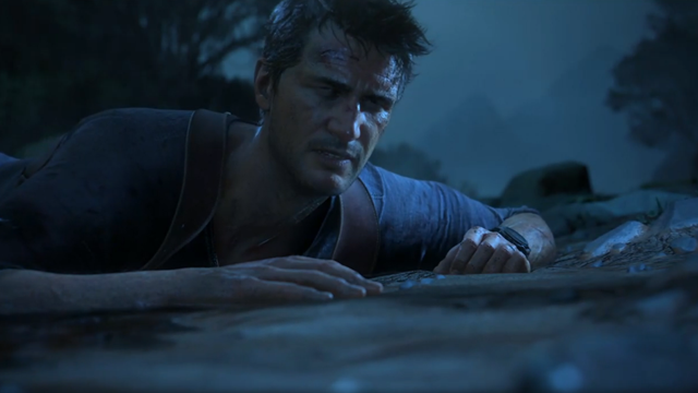 Uncharted 4 Stars, You Guessed It, Nathan Drake
