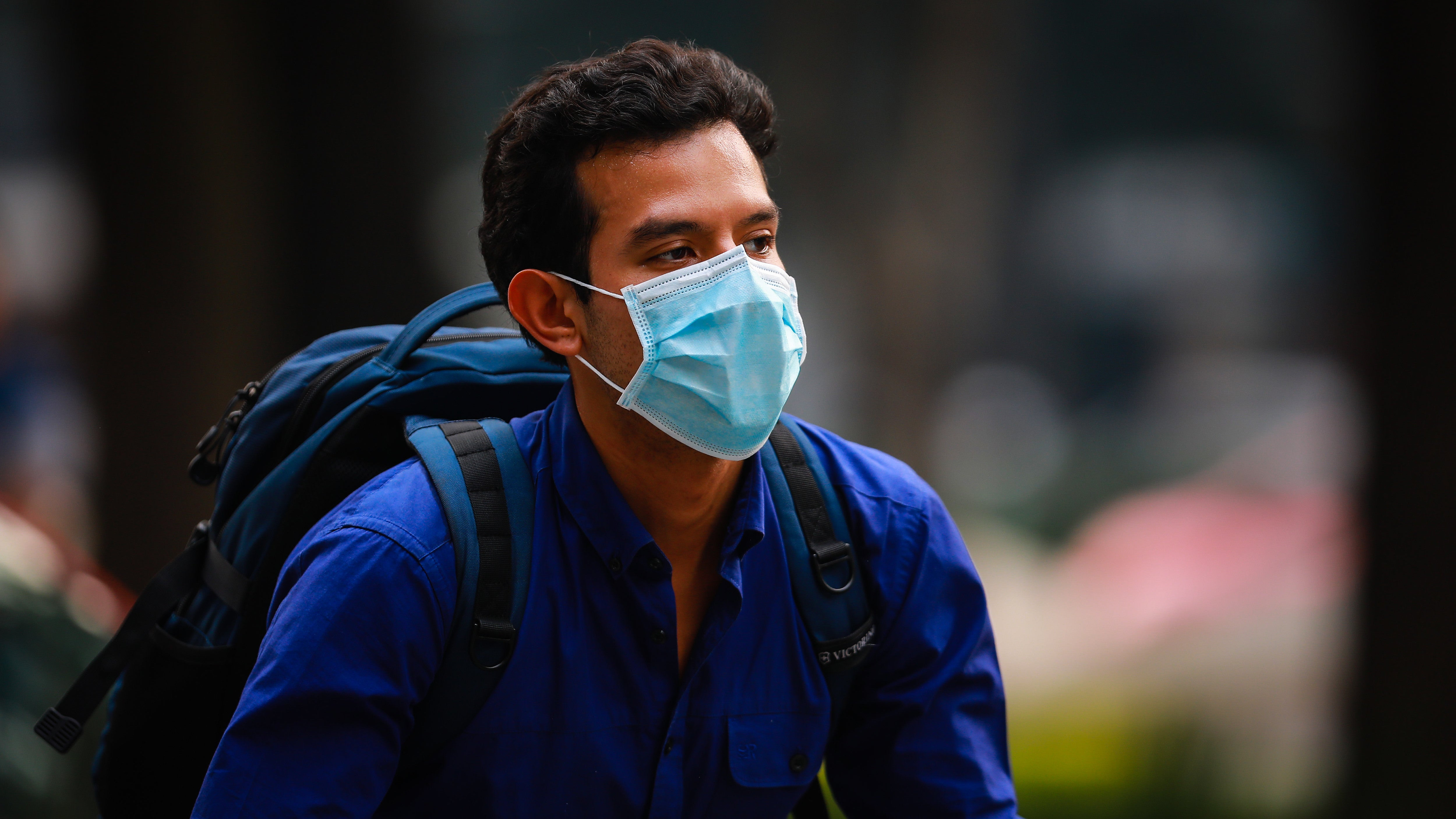 How Much Do Face Masks Help Prevent The Spread Of Viruses?