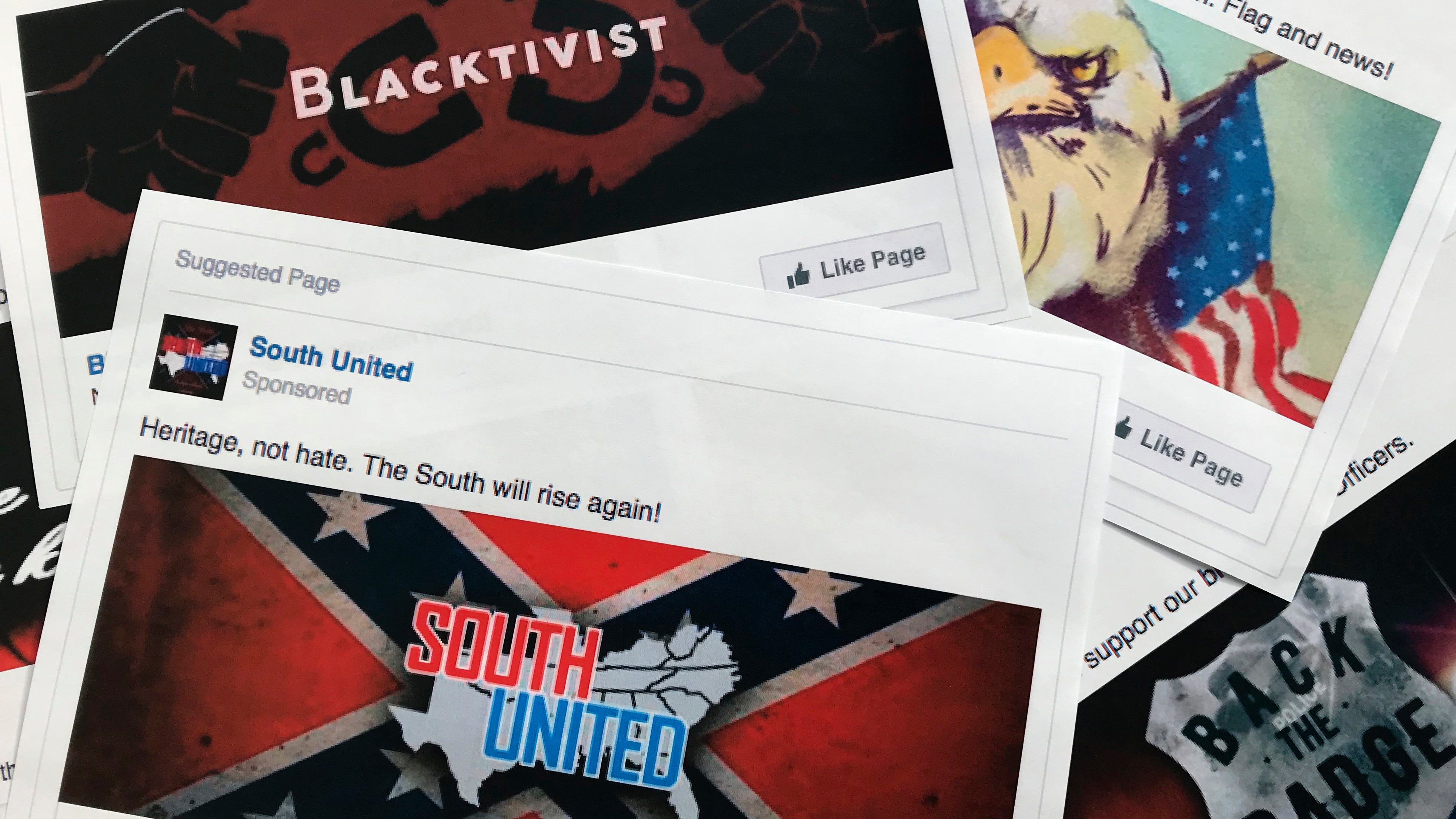 Twitter Joins Facebook In Supporting US Law That Rips The Veil Off Of Political Ads