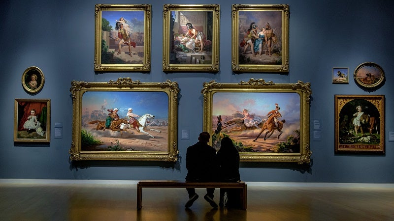 Get More Out of Your Museum Experience by Avoiding 'Museum Fatigue'