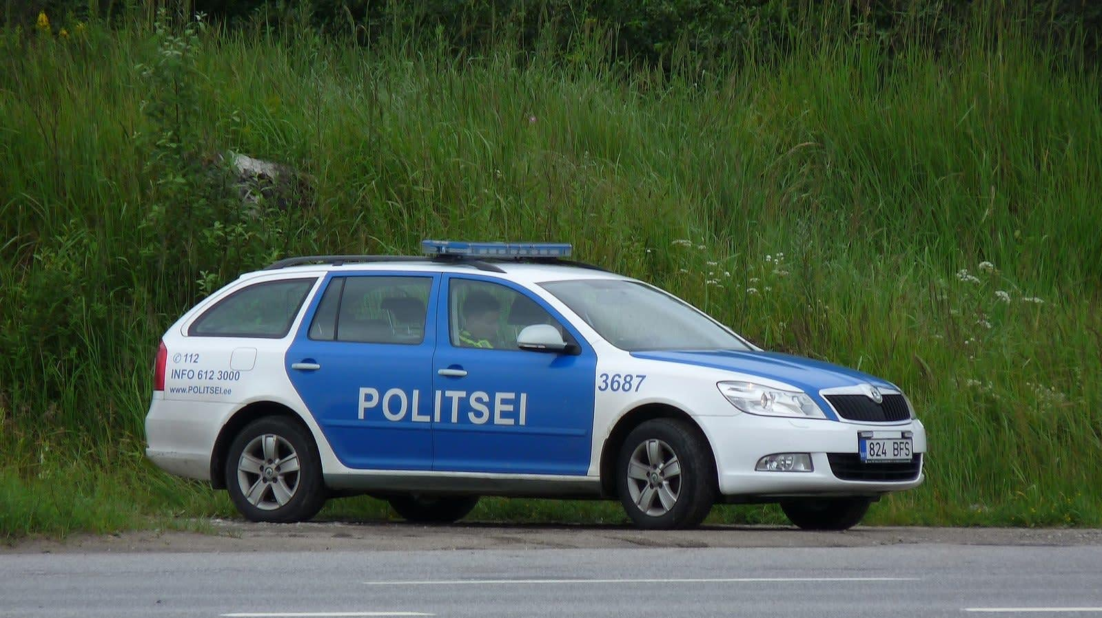 Instead Of A Ticket, Some Speeders In Estonia Are Getting A Time Out