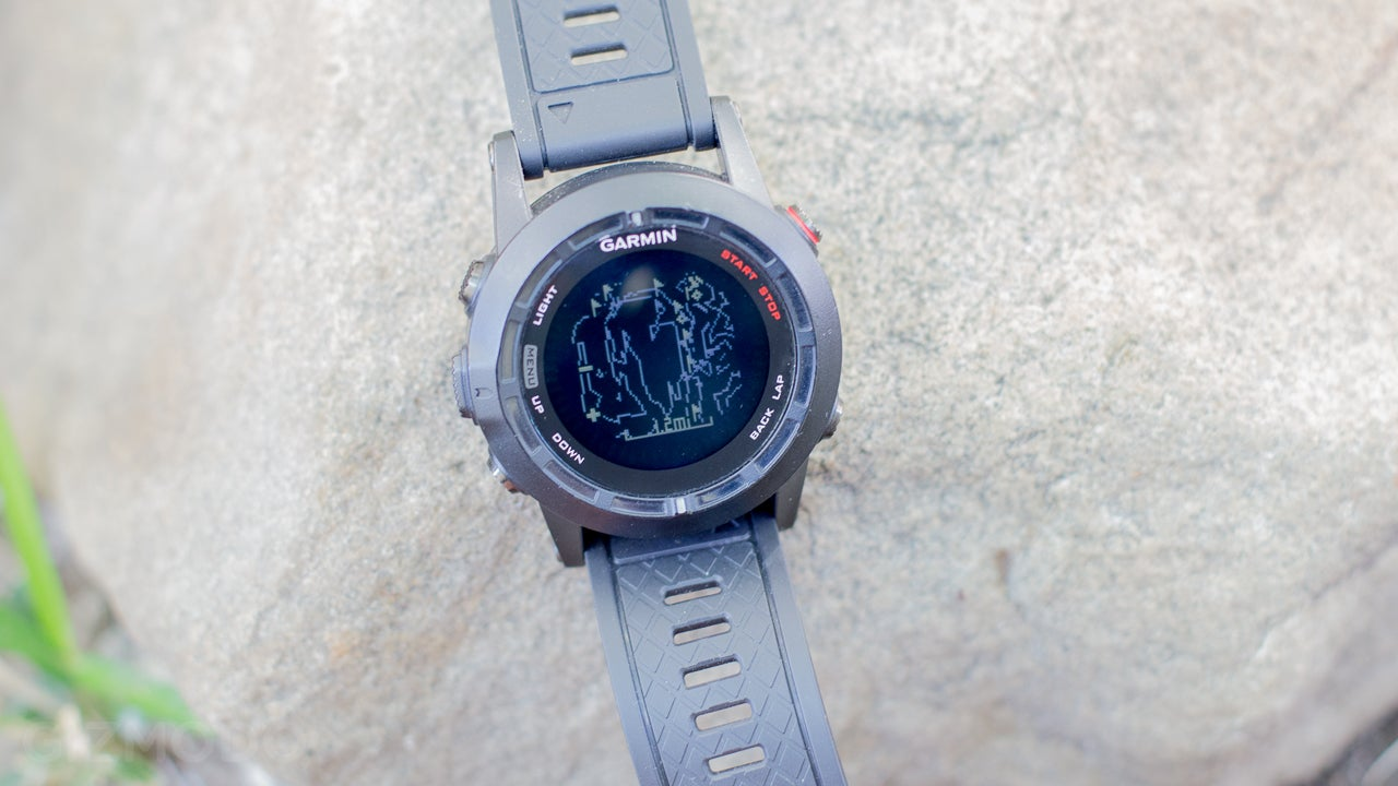 Garmin Fenix 2 Watch Review: Jack of All Trades, Master of Many