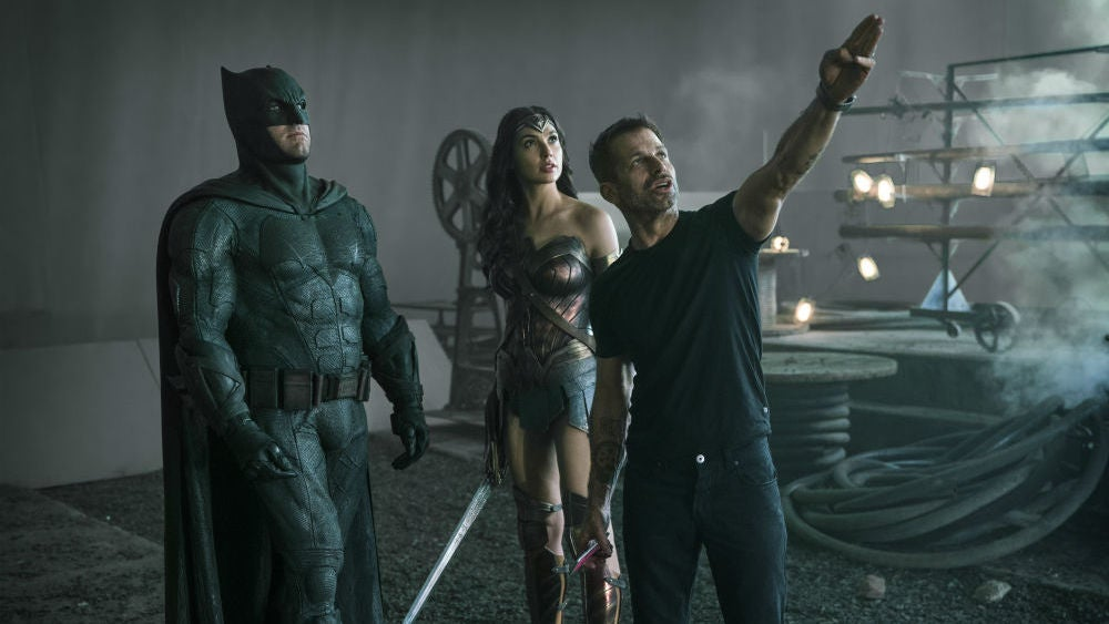 Justice League projected to lose Rs 650 crore for Warner Bros