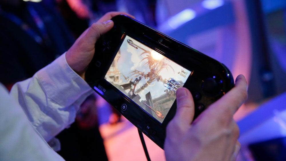 Nintendo Pulls The Plug On Wii U