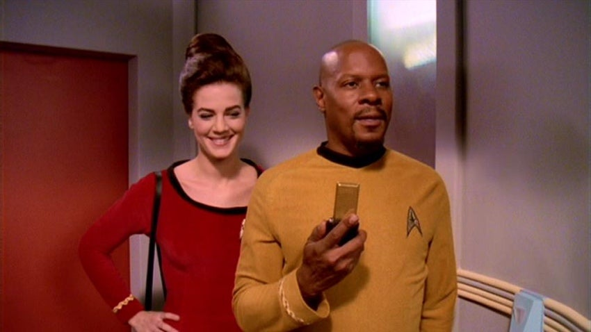 Deep Space Nine Documentary Says Screw It, We'll Make Some HD Scenes Ourselves