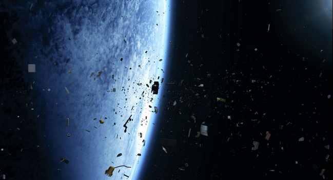 Why We Need a Better Way to Kill Satellites