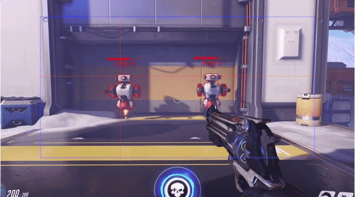 Overwatch Cheaters Thought They Were Using Undetectable
