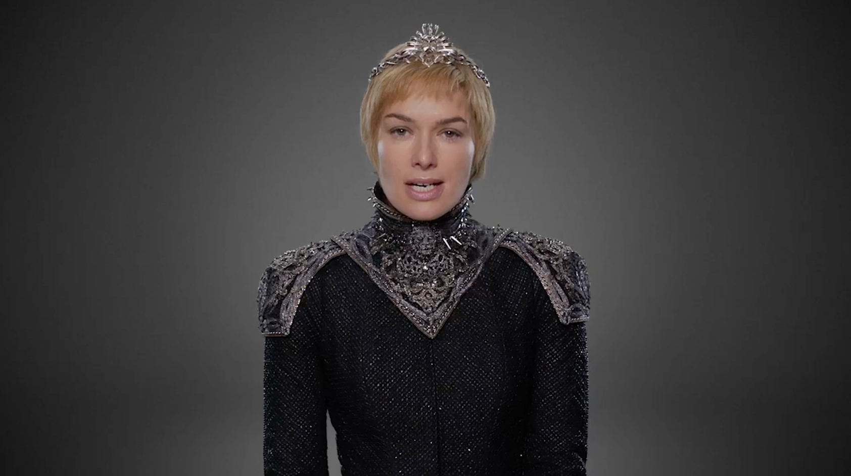 Take A Gander At Some Of Game Of Thrones' New Costumes