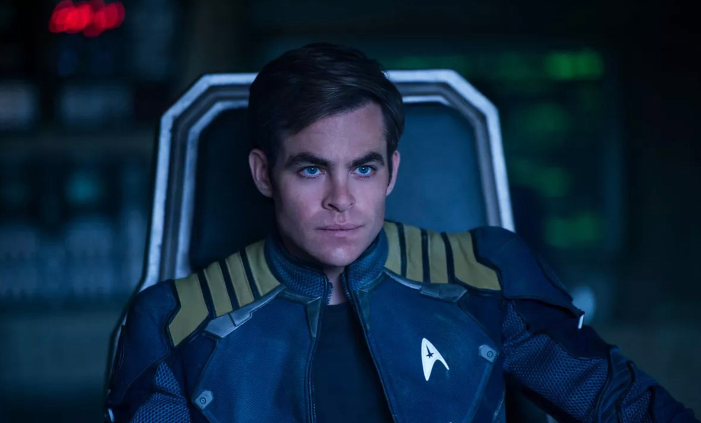 Star Trek 4 Is Back On, This Time From The Maker Of Legion And Fargo