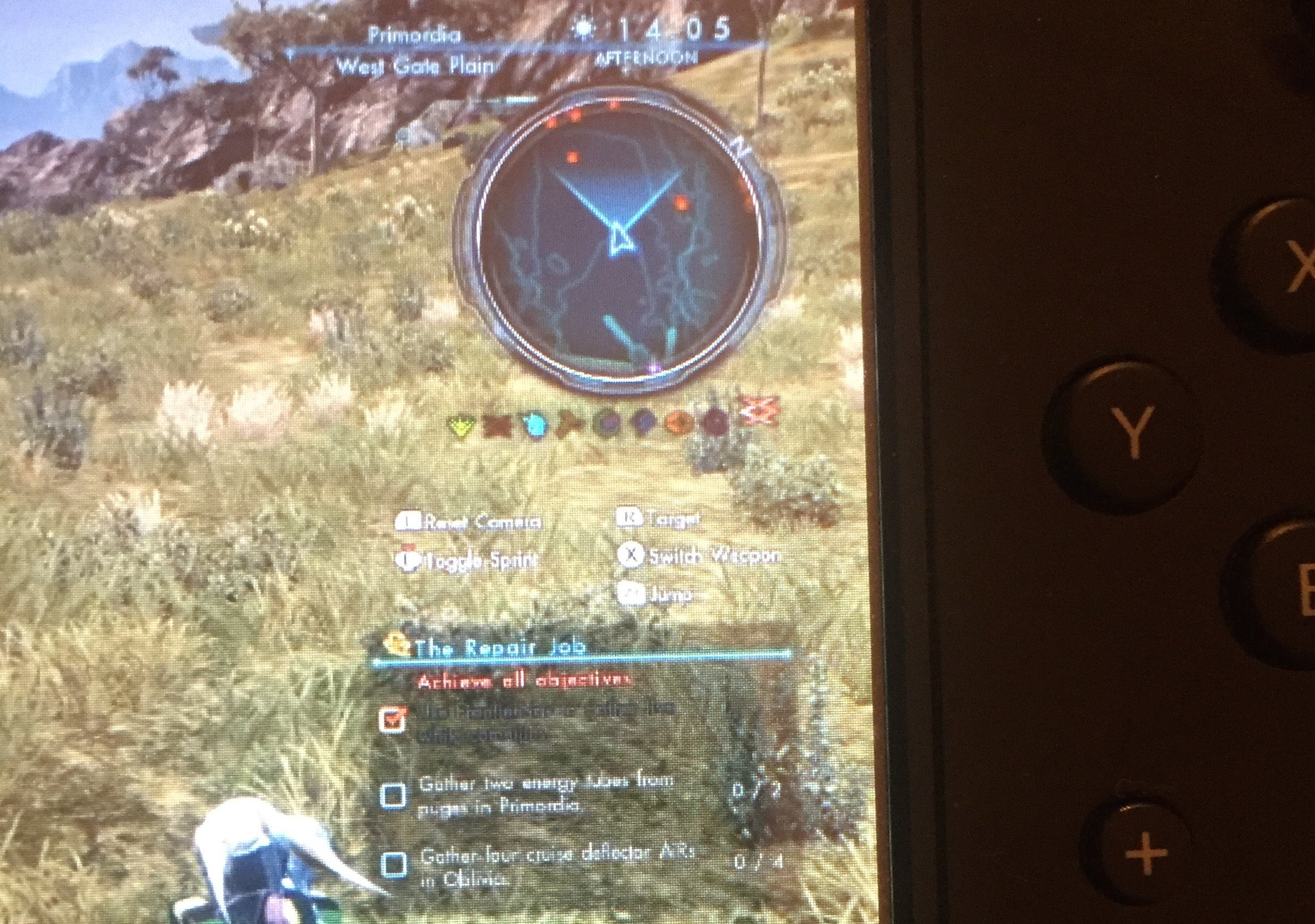 The Irresistible Beauty Of Xenoblade Chronicles X