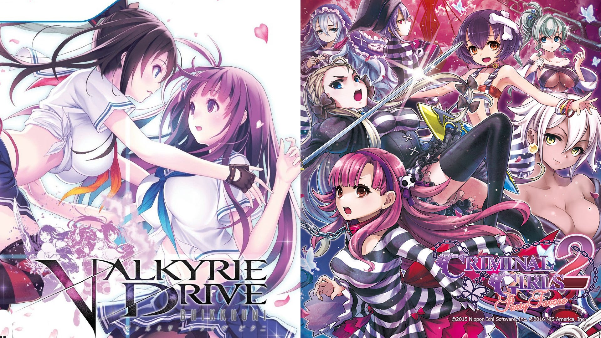 Which Of These Risque New Vita Games Is Right For You?