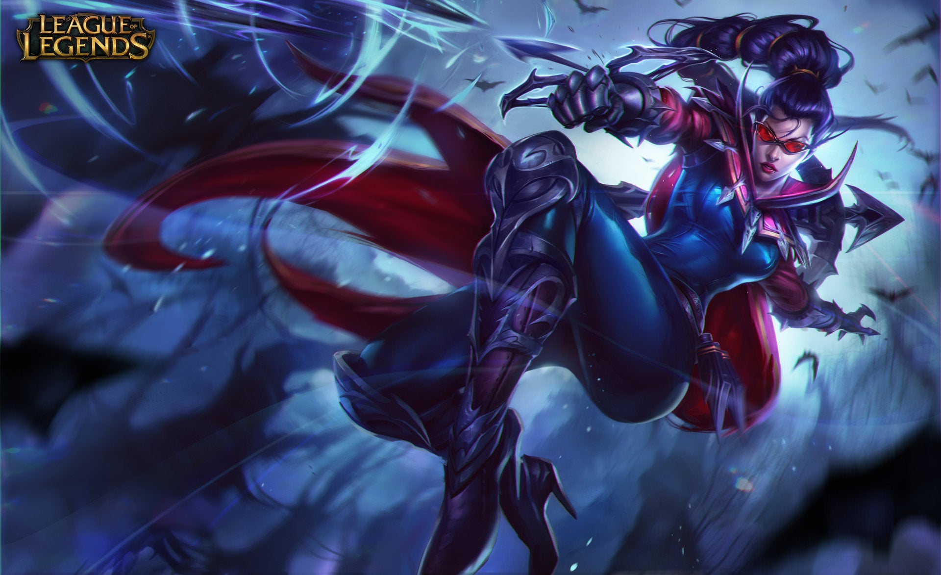 League Of Legends: Metal Bands And Pool Parties