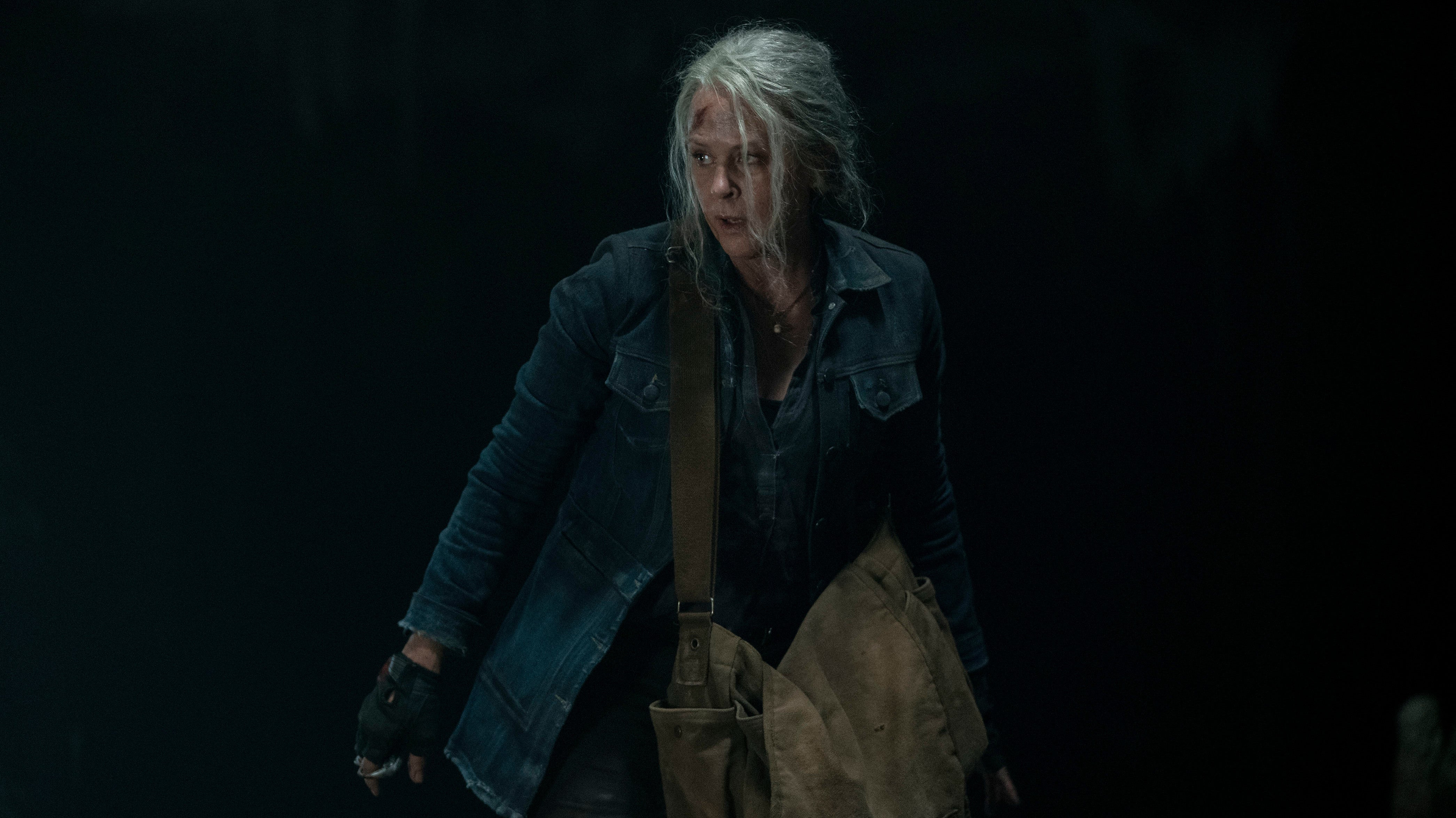 The Walking Dead's Mid-Season Premiere Was Crummy With Just A Dash Of Total WTF