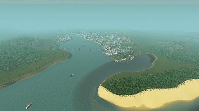 Cities: Skylines: The Kotaku Review