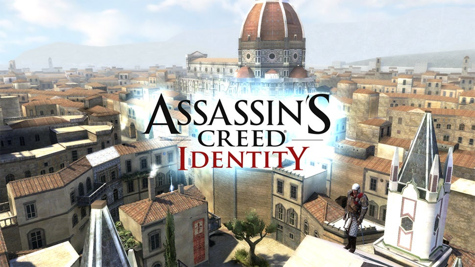 Another Damn Assassin's Creed Game Just Snuck Out