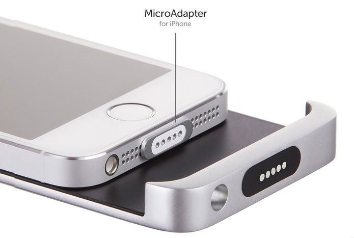 A MagSafe Charger for the iPhone Would Be Awesome