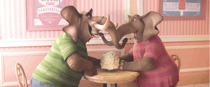 After Zootopia, You'll Never Look at Cartoon Animals The Same Way Again