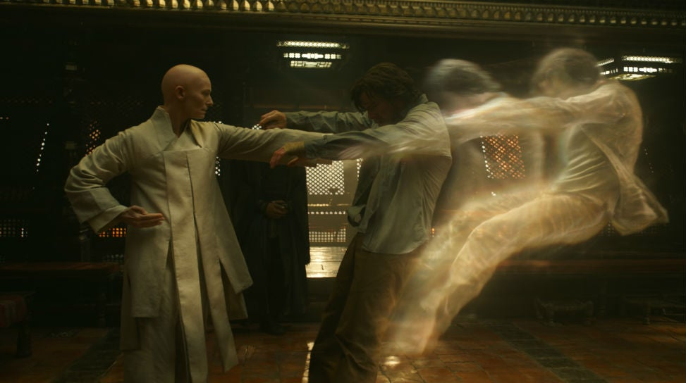 A NewDoctor Strange Video Finally Gives Us Some More Insight Into The Villains