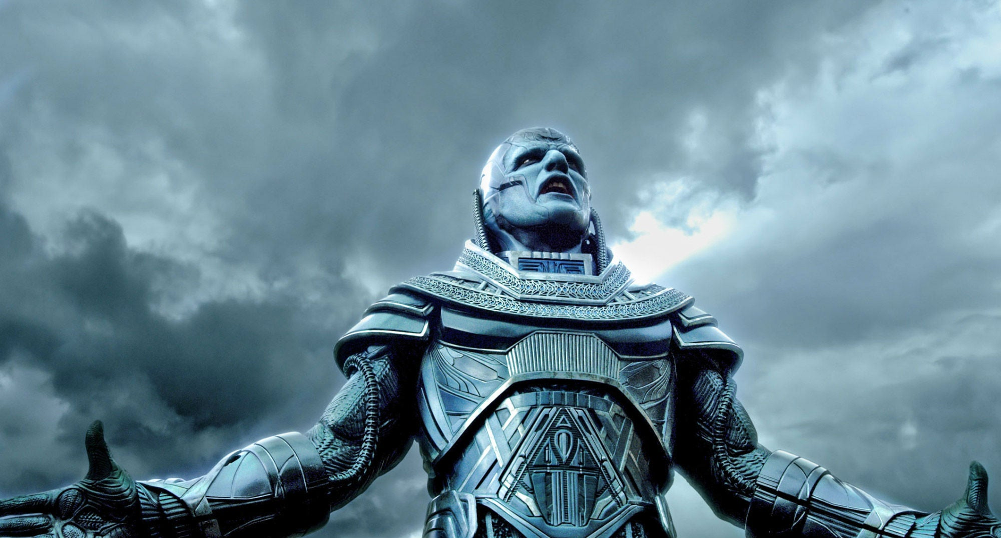 X-Men: Apocalypse Is the Biggest and Emptiest X-Men Movie Yet