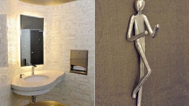 The Best-Designed Bathrooms in America