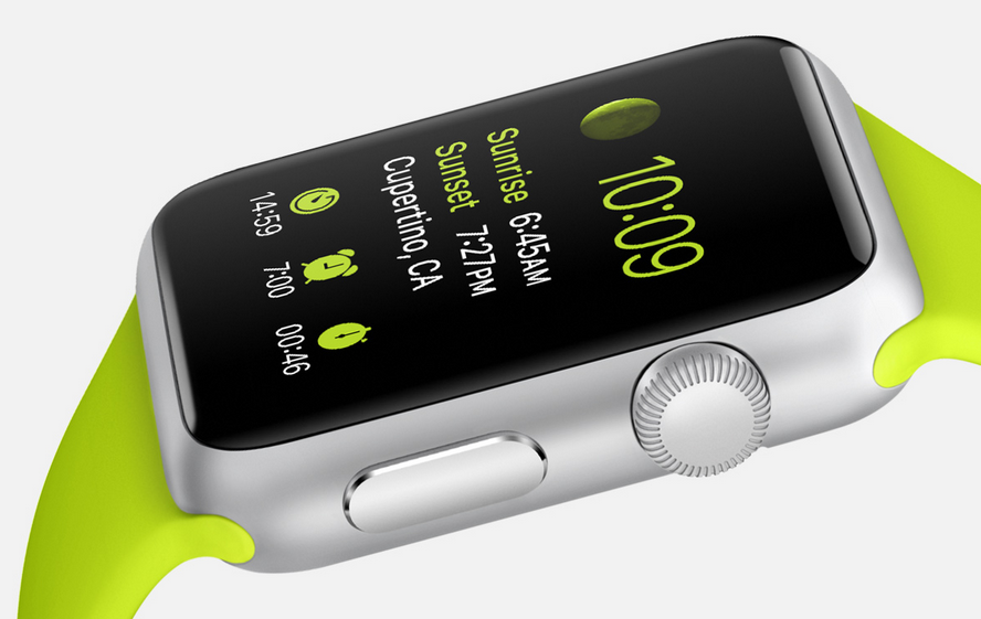 The First Apple Watch Prototype Was Just an iPhone With a Velcro Strap