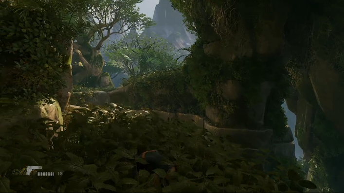 Here's What Uncharted 4 Looks Like On The PS4