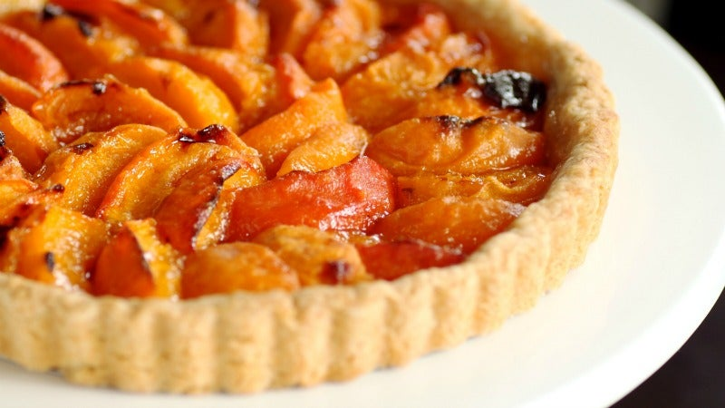 Make Tarts Without A Special Tart Pan With A Springform
