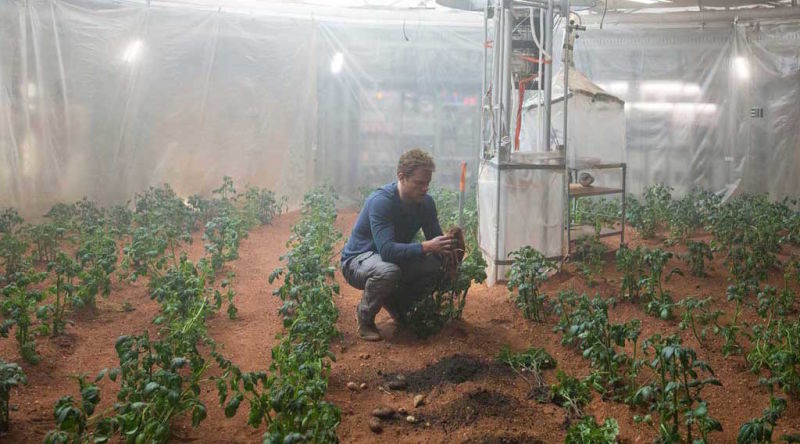 Mars Might Not Be The Potato Utopia We Hoped