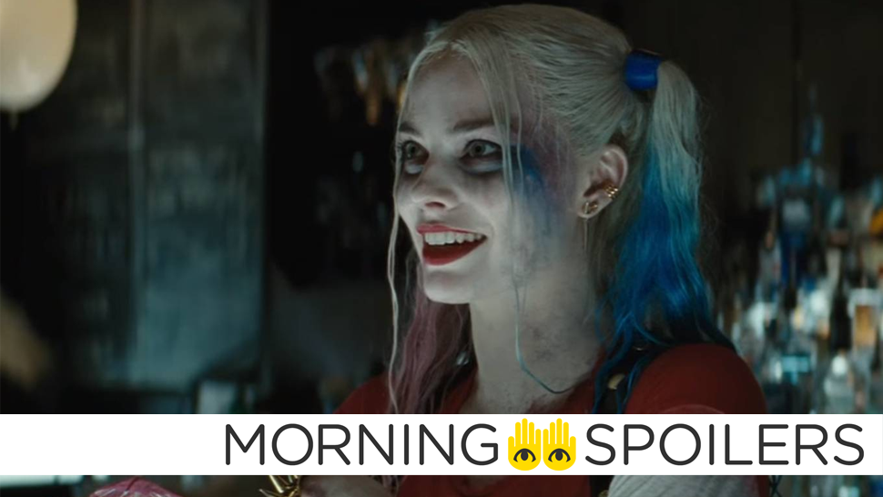 The Suicide Squad Recruits An Ant-Man Star As A Very Weird Batman Villain