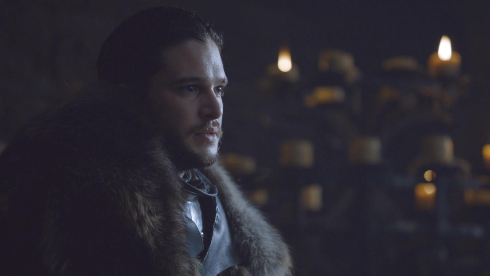 'Game of Thrones' Teaser Promises Daenerys, Jon Snow Meeting