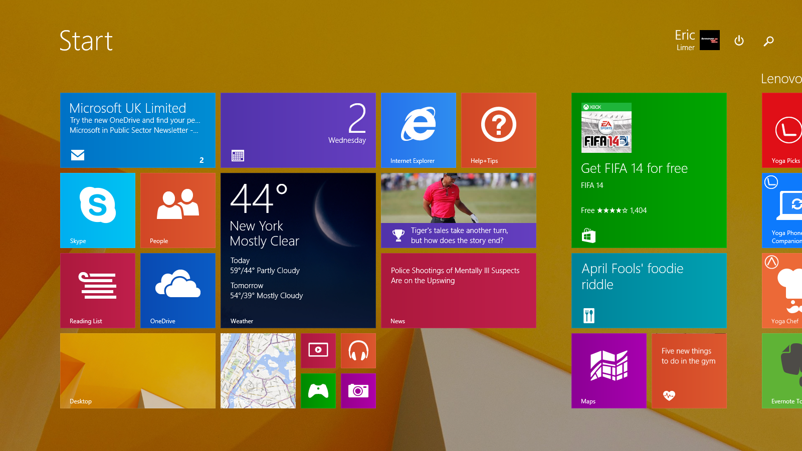 Touch, Type, Click, Draw: Tips to Make You Faster At Using Windows 8