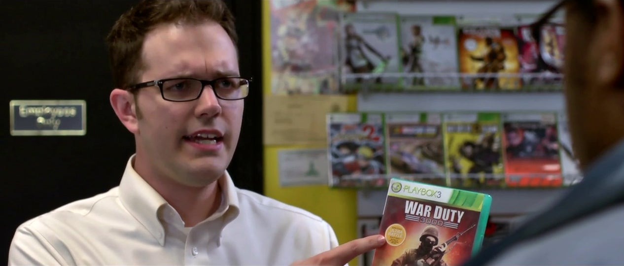 The Angry Video Game Nerd Tackles the Most Infamous Game in History