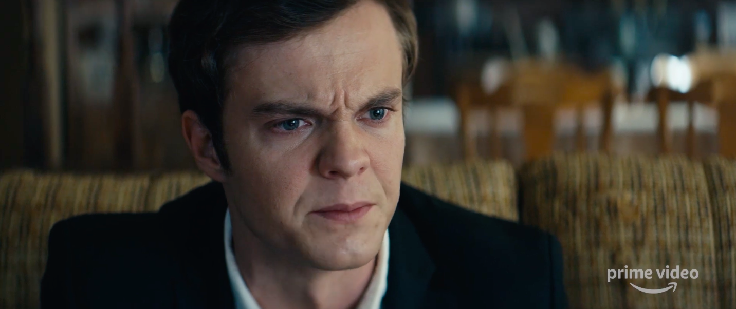 The Boys' Critique Of Megacorporations Sure Is Rich