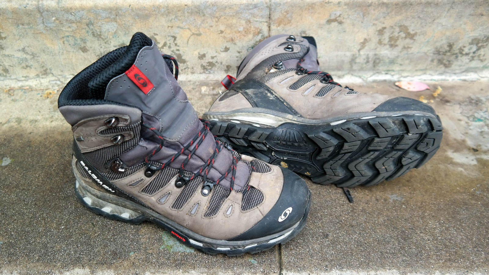 What's Better For Hiking? Boots vs Trail Runners vs Approach Shoes