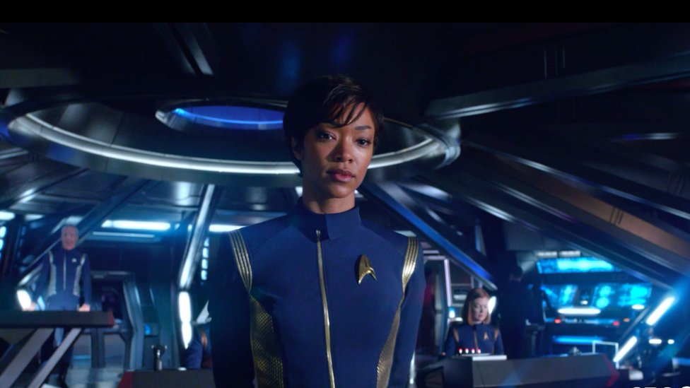 Catch Up On The Star Trek Timeline BeforeDiscovery With This Video