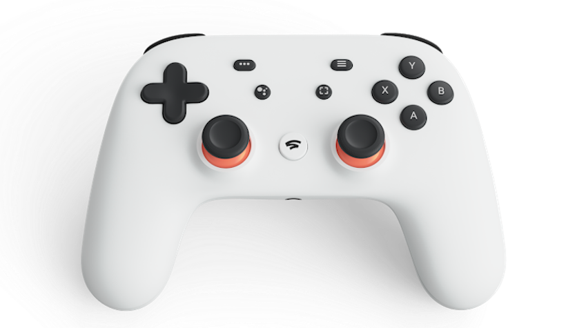 Everything We Learned Today About Google Stadia