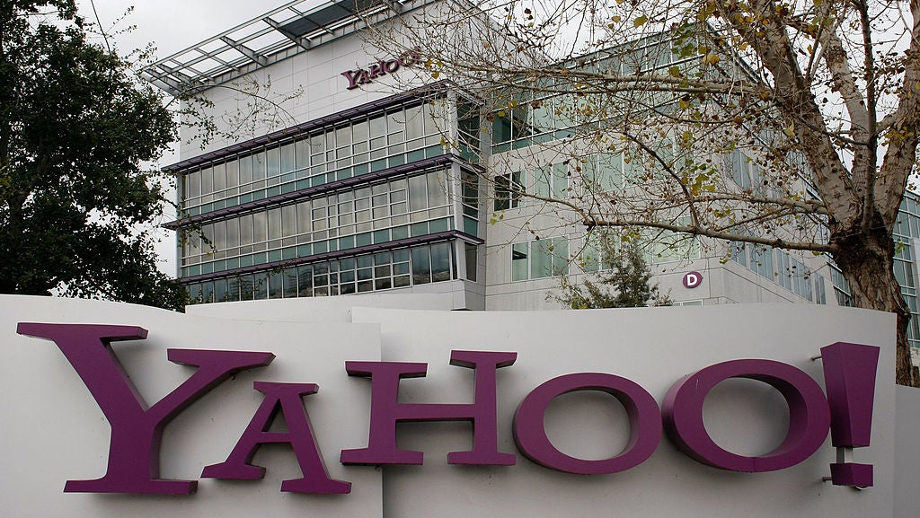 Yahoo Wants You To Pay For An Ad-Free Version Of Its Notoriously Hacked Email Service