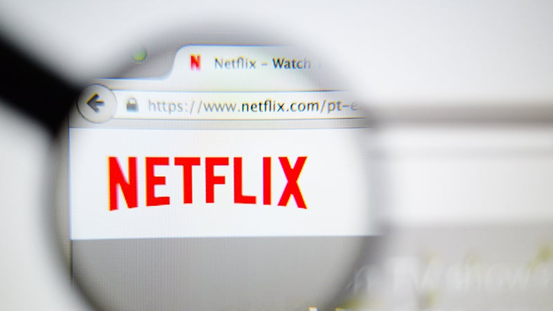 Netflix Wants to Screw Over an Indie Film Studio