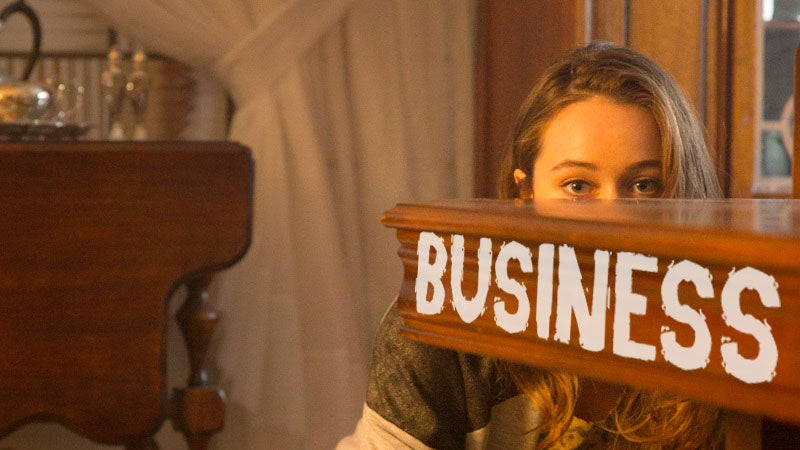 This Week In The Business: Fear The Walking Dead