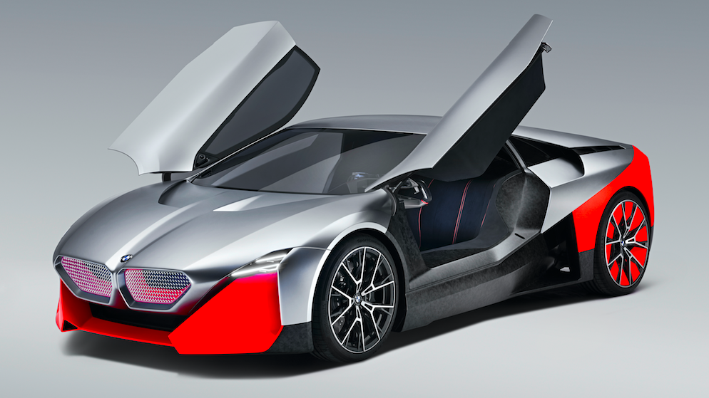 Report: BMW Drives Another Nail In The Coffin Of I With Cancelled Next-Gen I8 Sports Car
