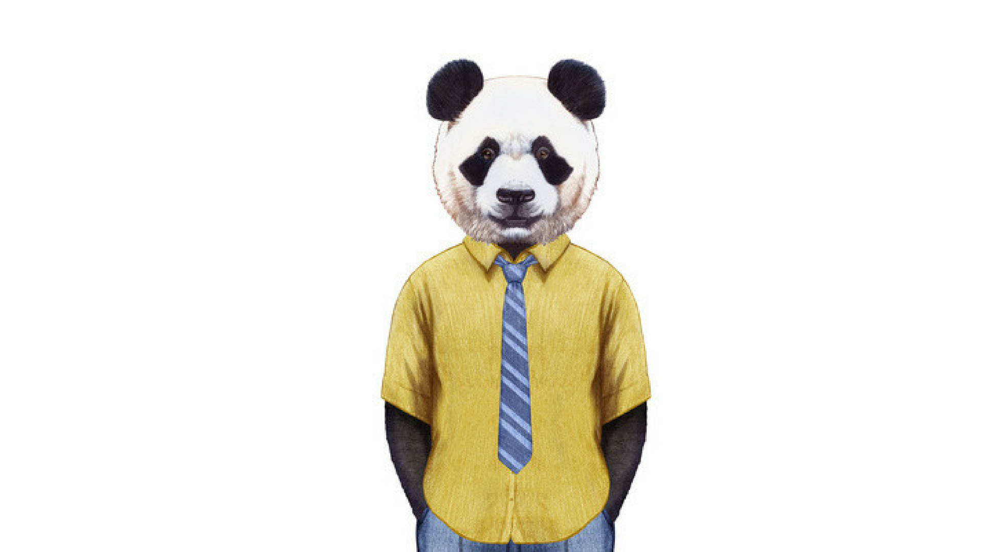 How To Be A Panda Dad