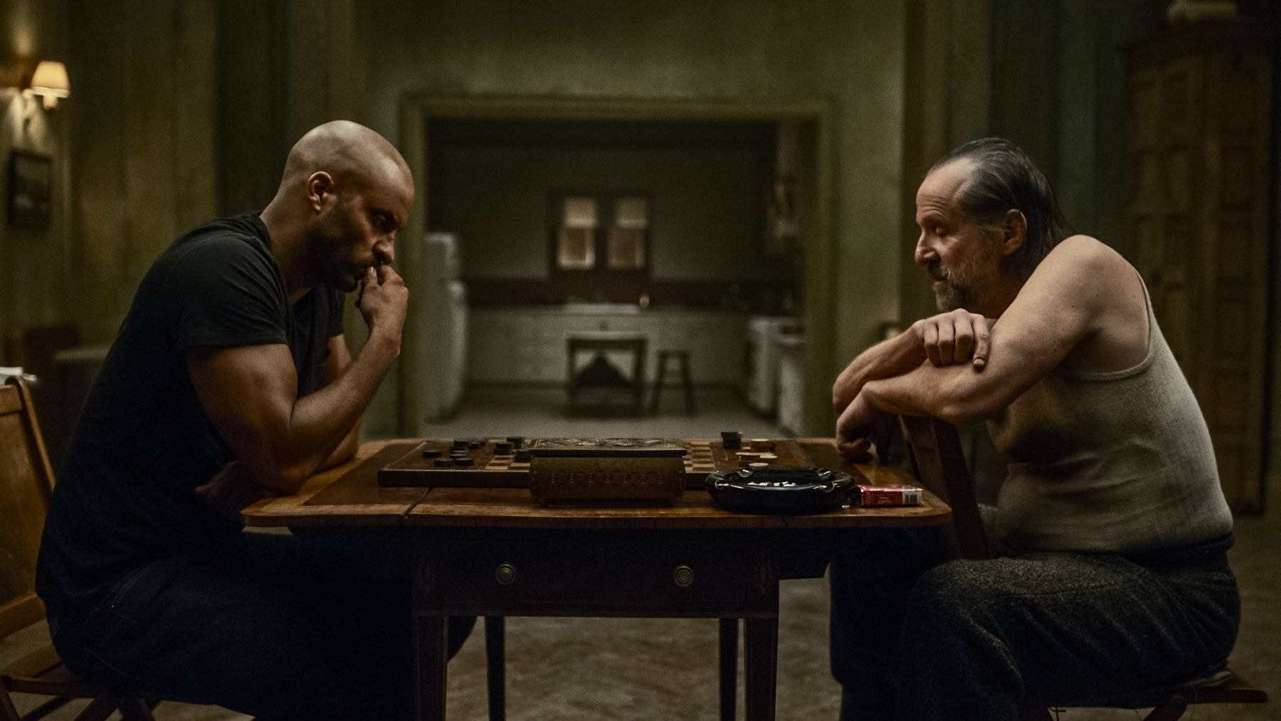 On American Gods, Remembering The Good Old Days Only Makes The Present More Painful