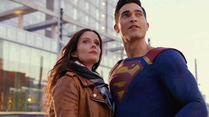 Superman And Lois Lane Will Fly Again As The CW Plans A Spin-Off Series