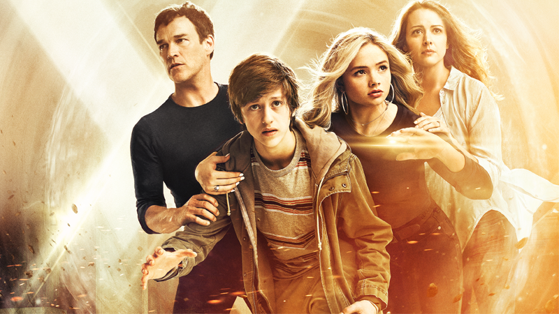 What You Need To Know About The Gifted Before The Premiere
